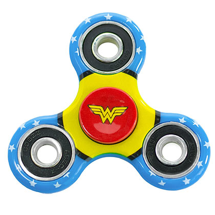 Finger spinner Wonder Woman