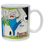 Tasse Adventure Time 270714
