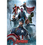 Poster The Avengers 270776