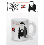 Tasse Big Bang Theory 270871