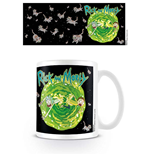 Tasse Rick and Morty 271117