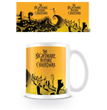 Tasse Nightmare before Christmas 271152