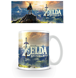 Tasse The Legend of Zelda 271244