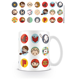 Tasse Harry Potter  271355
