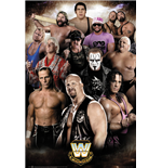 Poster WWE  271565