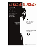 Poster Scarface 271597