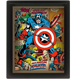 Poster Marvel Superheroes 271619
