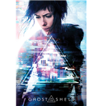 Poster Ghost in the Shell 271644