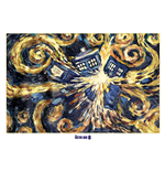Poster Doctor Who  271646