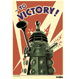 Poster Doctor Who  271647