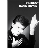 Poster David Bowie  271650