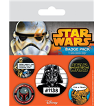 Brosche Star Wars 271653