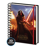 Notizbuch Star Wars 271688