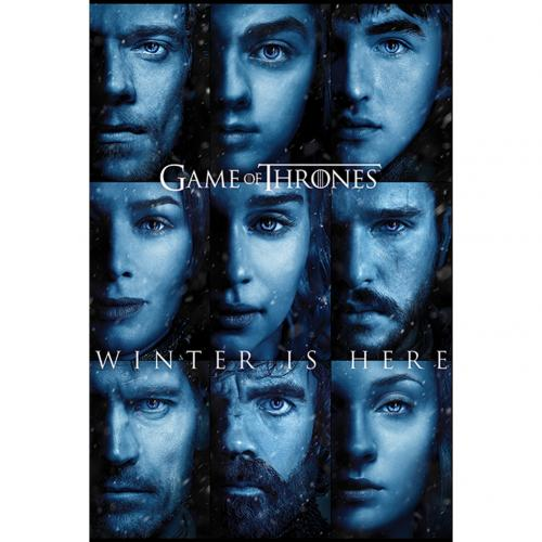 Poster Game of Thrones  271802