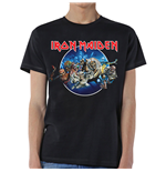 T-Shirt Iron Maiden 271815