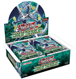 Yu-Gi-Oh! Code of the Duelist Booster Display (24) *Englische Version*