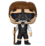Westworld POP! Television Vinyl Figur Young Ford (Open Face) Summer Convention Exclusive 9 cm