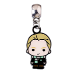 Harry Potter Cutie Collection Anhänger Draco Malfoy (versilbert)