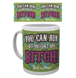 Tasse Rick and Morty 272110