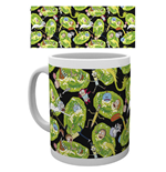 Tasse Rick and Morty 272111