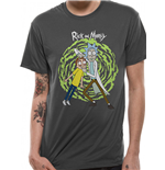 T-Shirt Rick and Morty 272326