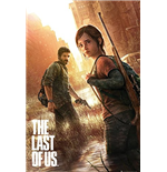 Poster The Last Of Us 272437