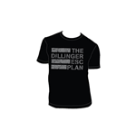 T-Shirt The Dillinger Escape Plan 272477
