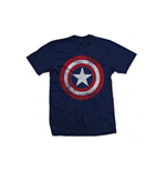 T-Shirt Marvel Superheroes 272515