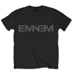 T-Shirt Eminem: New Logo
