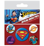 Brosche Superman 272566