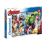 Puzzle The Avengers 272616