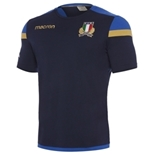 T-Shirt Italien Rugby Kinder