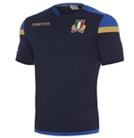 Trikot Italien Rugby Player
