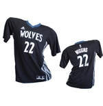 T-Shirt Minnesota Timberwolves  272699