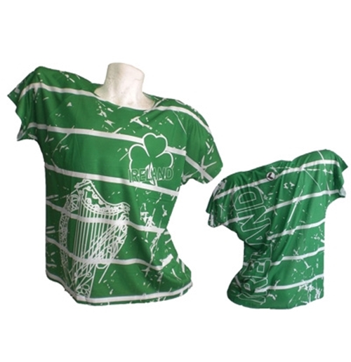T-Shirt Irland Rugby 272767