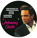 Vinyl Johnny Cash - Original Sun Sound (Picture Disc)