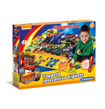 Spielzeug Blaze and the Monster Machines 272816