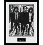 Kunstdruck Catfish and the Bottlemen 272825