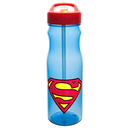 Trinkflasche Superman
