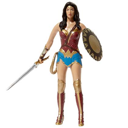 Actionfigur Wonder Woman