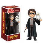 Harry Potter Rock Candy Vinyl Figur Harry Potter 13 cm