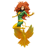 Marvel Gallery PVC Statue Jean Grey 25 cm