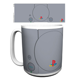 PlayStation XL Tasse Console