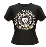 T-Shirt Rise Against  273208