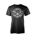 T-Shirt Lynyrd Skynyrd  Freebird '73 Wings