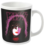 Kiss Tasse PAUL STANLEY