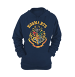Sweatshirt Harry Potter Crest - Frau