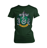 T-Shirt Harry Potter Slytherin