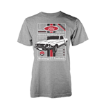 T-Shirt Ford 273324