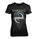 T-Shirt Evanescence